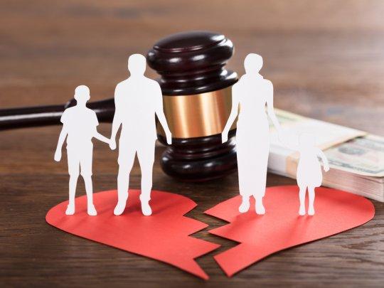 Семейные дела и неожиданные